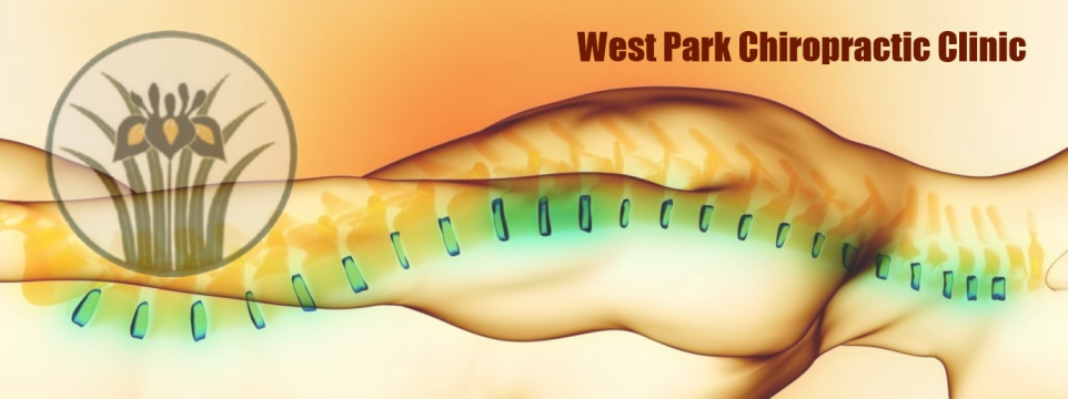 West Park Chiropractic Clinic Banner